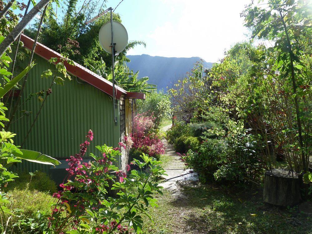 Chemin Ilet A Bourse, Reunion